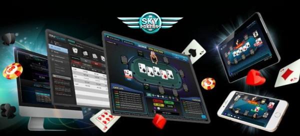 Poker Qiu Qiu Uang Asli